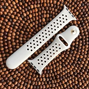 Apple Watch silicone 38mm watch band